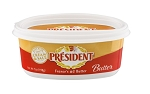 PRESIDENT FRENCH BUTTER 40X250G