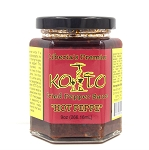 KOTO HOT PEPPER SAUCE 12X90Z