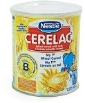 NESTLE CERELAC MY 1ST MAIZE CEREAL 12X400g
