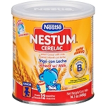 NESTLE NESTUM CERELAC WHEAT 12 X 400G