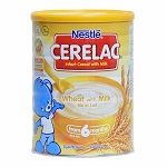 NESTLE CERELAC WHEAT WITH MILK 12X1KG