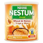 NESTLE NESTUM CEREAL, WHEAT AND HONEY 12X300G