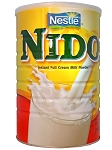 NIDO MILK POWDER 12 X 900 GRAM