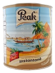 peak milk powder 6x2500gram