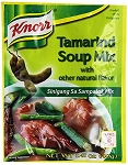 Tamarind Soup  Mix 144X1.41 OZ CASE