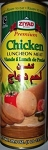 ZIYAD CHICKEN LUNCHEON LOAF HALAL 12X29.5 OZ