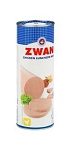 ZWAN CHICKEN LUNCHEON LOAF HALAL 12X29.5 OZ